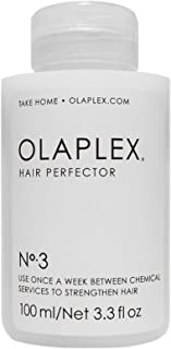 Ola plex No. 3 Ha ir Perfector Treatment - 100 ml