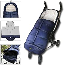 universal pram liners and footmuffs