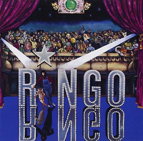Ringo [Import]