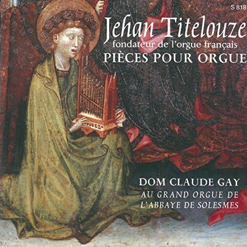 Dom Claude Gay