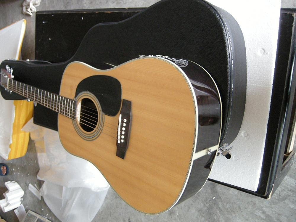 Max 77% OFF YYYSHOPP Guitar Solid Spruce Electric Classi Seattle Mall Acoustic Top