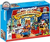 Playmobil 70188 Christmas Grotto Advent Calendar