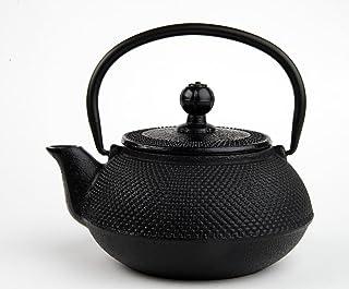 Vier Ten dzbanek do herbaty z żeliwa, 0,3 l