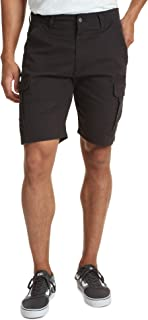 Wrangler Men's Big and Tall Big & Tall Classic Relaxed Fit Stretch Cargo Short