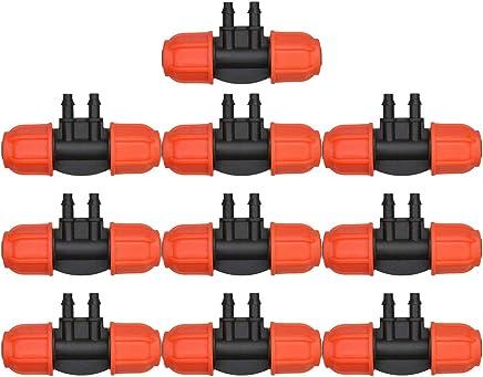 GOFORJUMP 2 ST/ÜCKE Neue hohe intensit/ät entladung Versteckte Lichter Kit DC12V 35 Watt 6000 Karat D1S D1C Auto Xenon Lampe Keramik substrat
