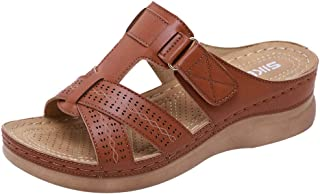 Best wrangler men's sandals Reviews