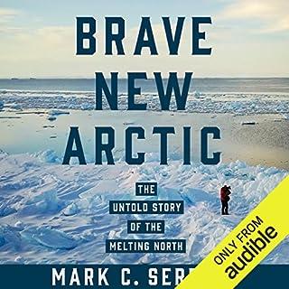 Brave New Arctic cover art