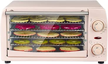 YWSZJ Déshydrateur Alimentaire Machine électrique de Fruits secs séchoir à légumes Snack de Boeuf déshydrateur séché Machi...