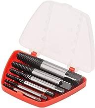 Weylon PDR Herramientas de aluminio Dent Martillo con Toque de Down con una rosca en la punta de pl/ástico Seguro en todas las superficies pintadas