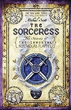 The Sorceress by Michael Scott (April 27 2010)