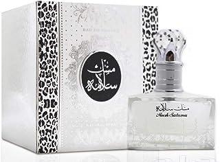 Musk Salama By Lattafa for Unisex, Eau De Parfum, 100Ml