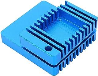 NanoPi R2S冷却用ハードシェルケース、耐久性シェルケース
