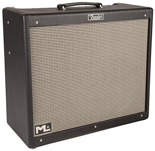 Amplificador Fender Hot Rod DeVille 212 III