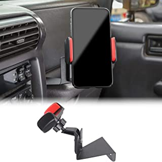 Phone Holder For Jeep Tj