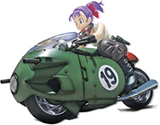 bulma motorcycle figure