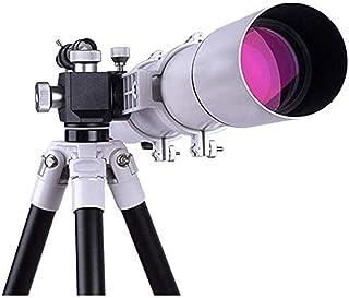 SXMY Teleskop för vuxna och barn, teleskop för nybörjare, 700 mm brännvidd och för att observera måne och planet med 10 m...