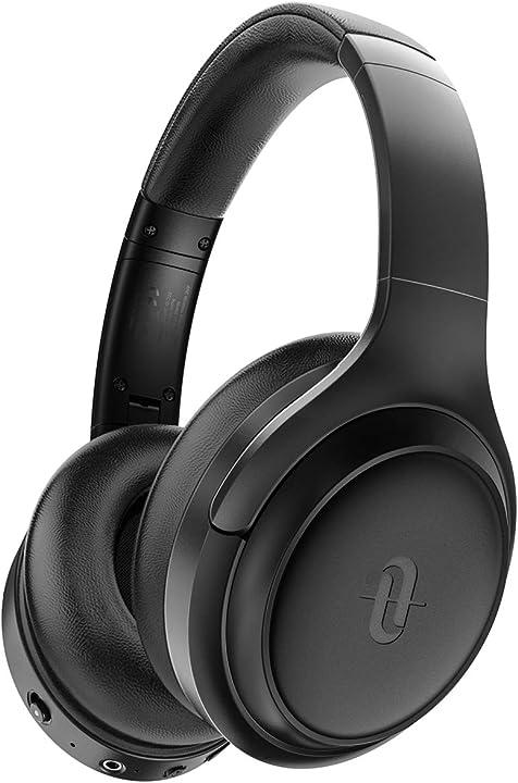 Taotronics cuffie bluetooth, cuffie over ear comode, cuffie wireless bluetooth suono hi-fi IT TT-BH060
