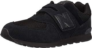 574v2 Core Velcro, Zapatillas Unisex Niños