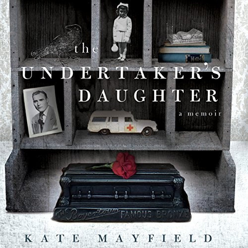 The Undertaker's Daughter cover art