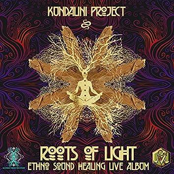 Roots Of Light (Ethno sound healing live album)