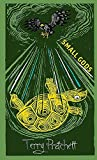 Small Gods: Discworld: The Gods Collection by Terry Pratchett (2014-01-16)