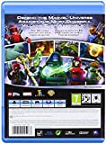 Zoom IMG-1 lego marvel super heroes ps4