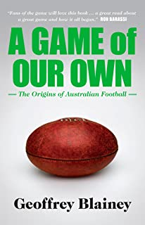 Best the australian game of football Reviews