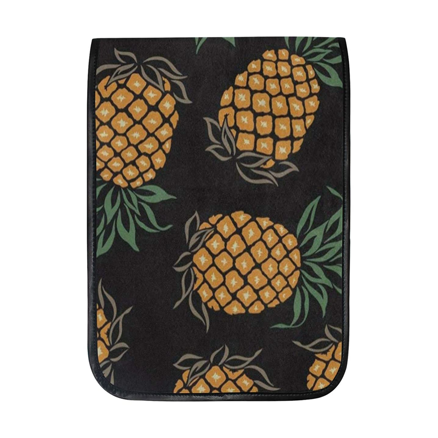 Ipad Pro 12-12.9 inch Sleeve Case Bag for Surface Pro Pineapple Fashion Mac Protective Carrying Cover Handbag for 11
