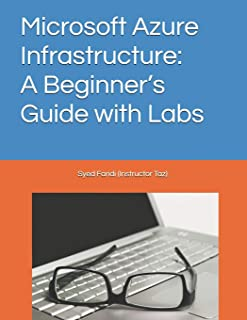 Beginner's guide to Microsoft Azure Infrastructure with Labs