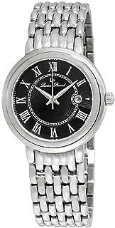 Fantasia Black Dial Ladies Watch 16539-11