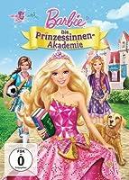 Barbie - Die Prinzessinnen-Akademie