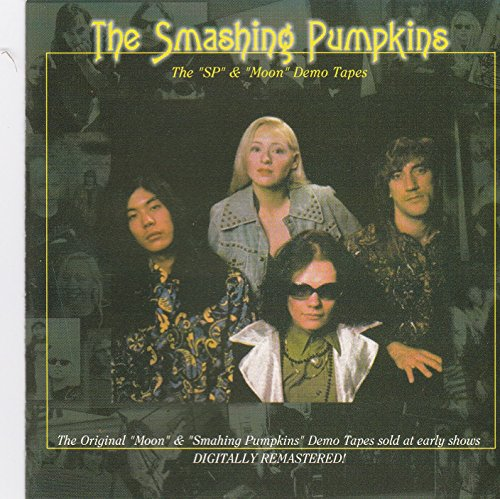 The Smashing Pumpkins - The Sp & Moon Demo Tapes