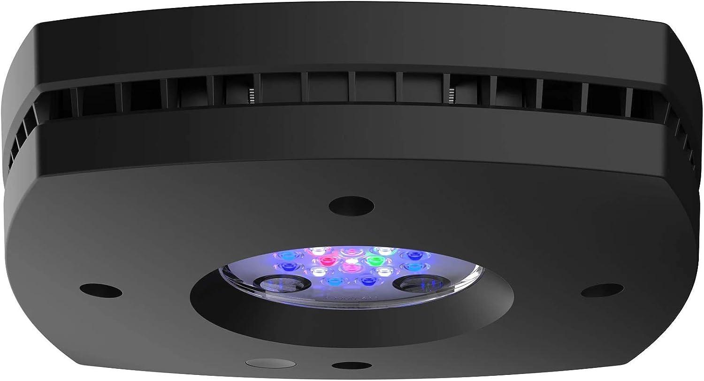 AquaIllumination AI Prime 16 HD Arrecife Acuario LED (negro)