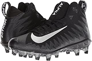 nike alpha pro flywire cleats