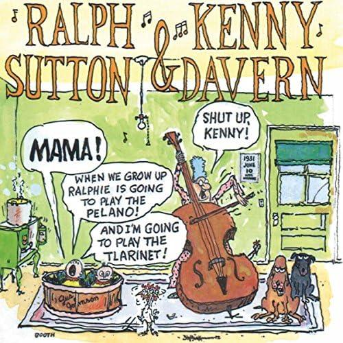 Ralph Sutton & Kenny Davern