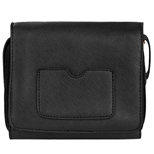 Crossbody Handbag Clutch Messager Cellphone Bag for OnePlus One Plus 5T 3T 5 3 One 2 Three Smartphone
