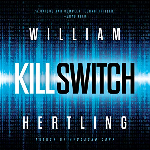 Kill Switch cover art