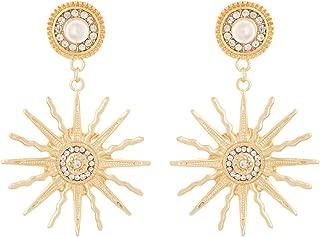 Best sun dangle earrings Reviews