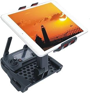 Bestmaple Upgraded Tablet Ipad Mount Holder Bracket for DJI Mavic Mini/Mavic 2 Pro/Mavic 2 Zoom/Mvic Air/Pro/Mavic Platinu...