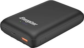 شاحن باور بانك لاسلكي لاجهزة التابلت والهواتف المحمولة من انرجايزر QP10000PQ، 10000 مللي امبير في الساعة