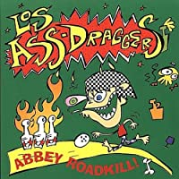 Abbey Roadkill! [12 inch Analog]