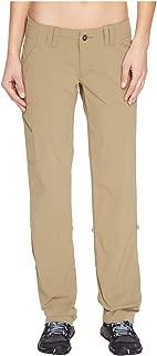 Lobo's Pants For Women, 59070 (6 x 32L, New Desert Khaki)