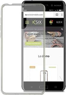 Protection pour téléphone portable Nokia 6 Flex Transparent