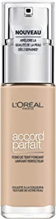L'Oréal Paris Perfect Match Foundation R2 Vanilla 80 g