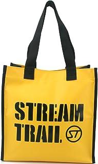 STREAMTRAIL(ストリームトレイル) DORY ドリー ショッピングバッグ (SAFFRON)