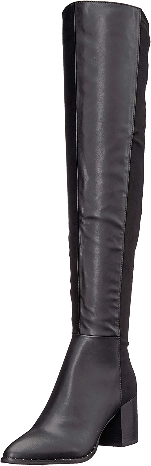 Report Women's Tracy Over The Our shop OFFers the best service Max 67% OFF Knee Boot