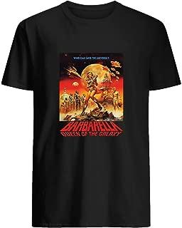 Barbarella T-shirt Customized Handmade T-shirt HoodieSweaterLong SleeveTank TopPremium T-shirt