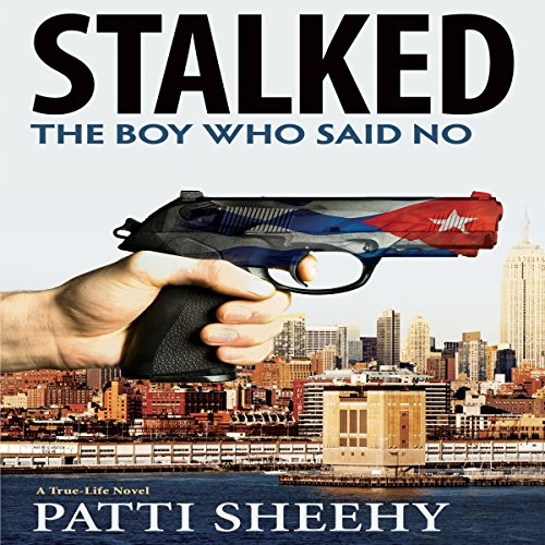 Stalked audiobook cover art
