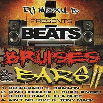 Beats, Bruises & Bars