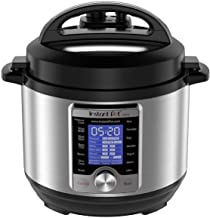 Instant Pot Ultra 3 Qt 10-in-1 Multi- Use Programmable...